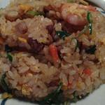 東華菜館 -