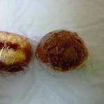 ラパン アン - カレーパン、ウインナーエッグパン