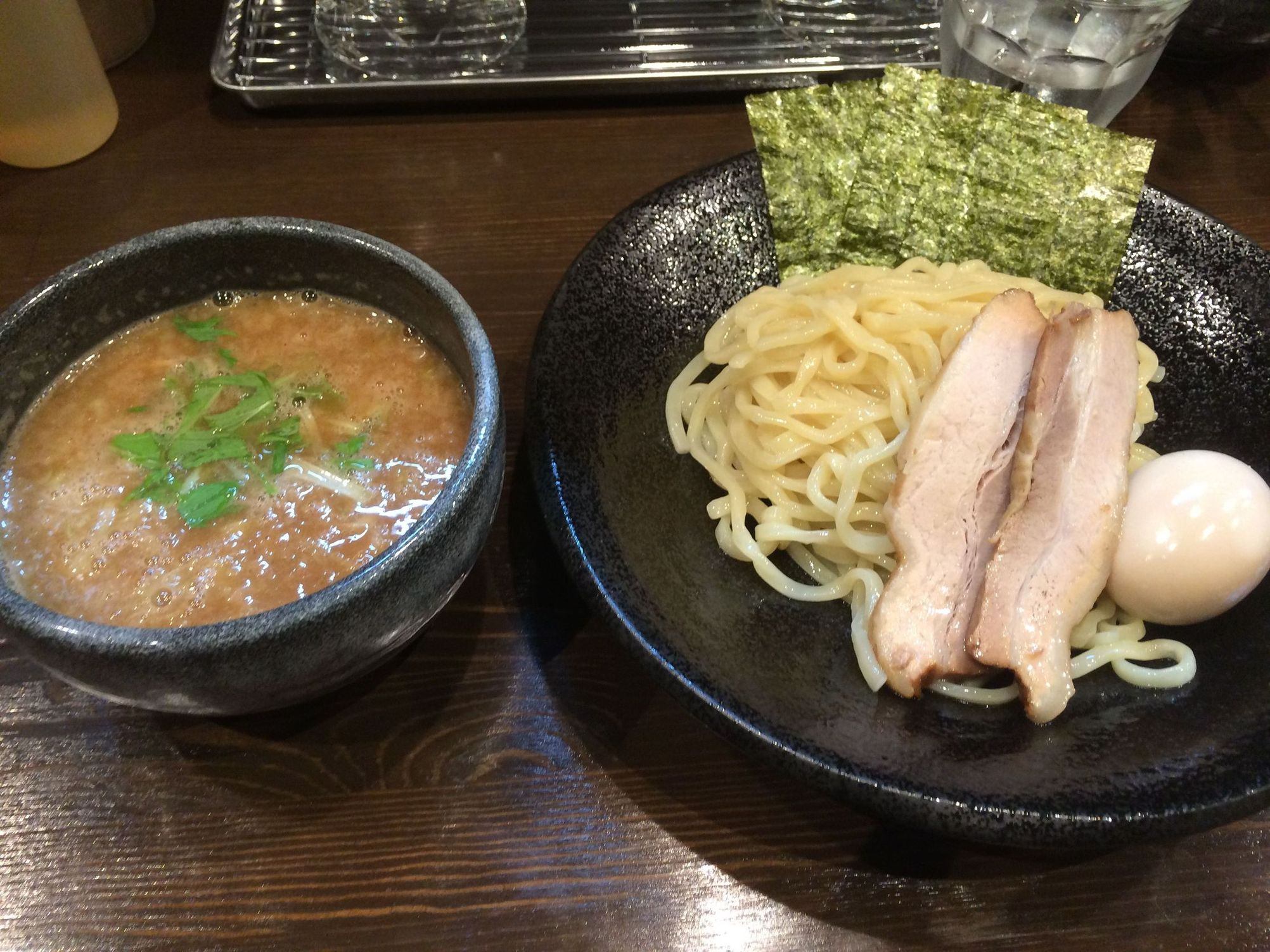 つけ麺 雀 天満橋店