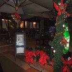 六本木バール・デルソーレ - もうすぐクリスマス