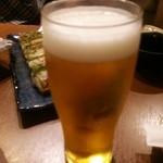 28210235 - (6/13)生ビール