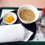 モスバーガー -  朝御膳
