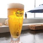 ハッピークルーズ - ビール!
