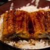 宇奈とと - 料理写真:1-1)うな丼・ご飯大盛り(500+100円)アップ