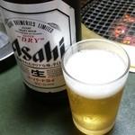 にしき - アサヒスーパードライ