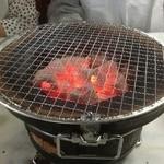 李朝園 - 炭火
