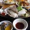 レストラン 船渡来流亭 - 料理写真: