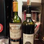 28214887 - グラスワイン赤