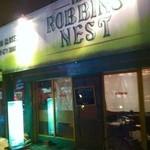 バー ロビンズ ネスト - 西大路九条 天下一品の向かい側