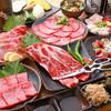 焼肉 バンビーノ - 料理写真:☆飲放付食べログ限定コース4980円 お得な焼肉セットもおすすめ!