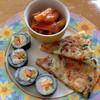 韓国料理 里の味