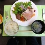 28219794 - Breakfast buffet(3100円)・1セット目