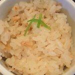 がんこ - 炊き込みご飯
