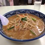 ピリカ - 味噌ラーメン600円