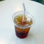 ライブコーヒー - ドリンク写真:アイスティレギュラー280円