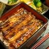 和食たにぐち  - 料理写真:うな重定食(並)
