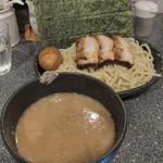 ラーメン厨房 麺バカ息子 徹 - つけ麺