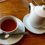 Cafe倫敦館 - ダージリン(550円)