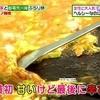 もん鉄 - 料理写真:インドネシア風ツナもんじゃ