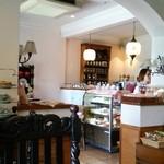 イングルサイドカフェ -