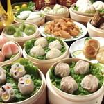 中国料理 シルクロード - 自家製点心
