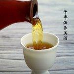 中国料理 シルクロード - 紹興酒