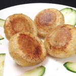 中国料理 シルクロード - 焼小籠包