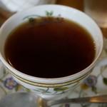 田園 - 紅茶