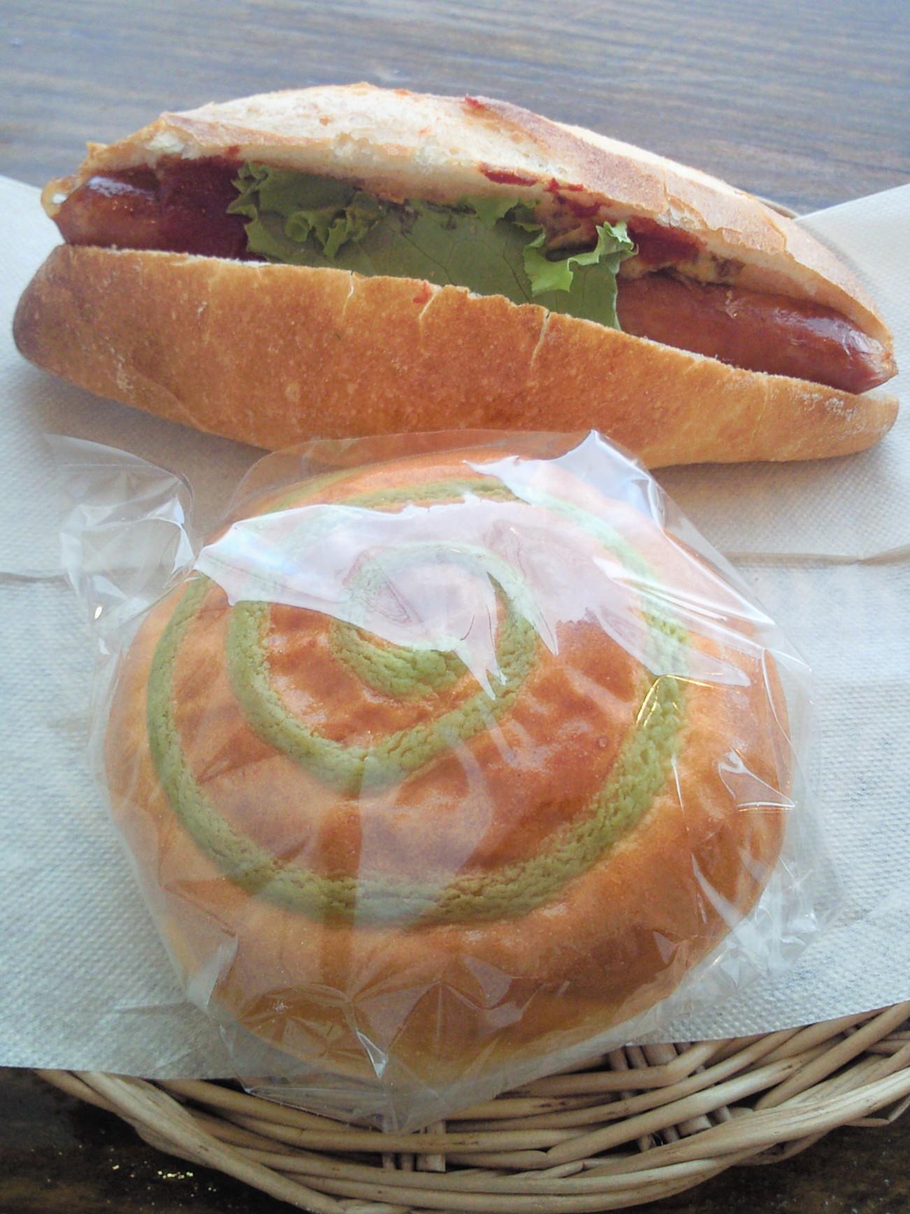 くるりのパン