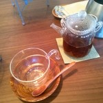 お茶とおやつ 和茶 - アッサム