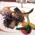 28234171 - 魚料理