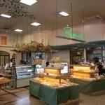ル・パン・リュストー - 桜坂のマミーズの中にあるパスタとパンのお店です。