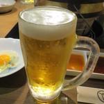 28234989 - ビールで乾杯