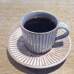 コビ コーヒー アオヤマ - エルサルバドル(650円)