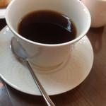 cafe パティオ - ブレンドコーヒー