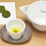 つぼ市製茶本舗 - 玉露