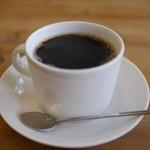 ハナミコ - ストレートコーヒー ゴールドトップマンデリン