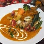 インドネパール料理 ミトチャ -