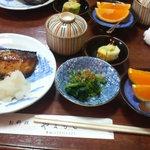 2824639 - 焼き魚定食