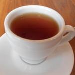 サバービア - 紅茶
