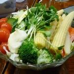 萬来 - サラダ