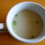 ヒマラヤ - スープ