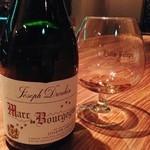"""コモングラウンド - Marc de Bourgogne """"Joseph Drohin"""""""