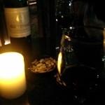 Cafe/Bar OIL -