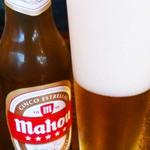エル ポルテロ! - スペインビール・マオウ
