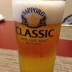 28251945 - 北海道限定ビール美味い