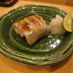 28252483 - 太刀魚の塩焼き2
