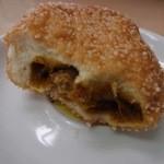 アントシモ - Cパン