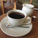 喫茶葦島 - サンドライコロナ コロンビア産中深煎り