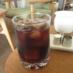 喫茶葦島 - コール珈琲